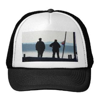 Little break for the ferrymen trucker hat