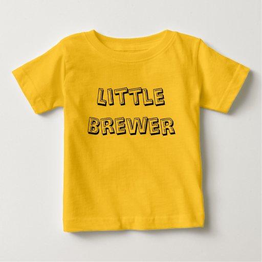 Little Brewer Tee Shirt