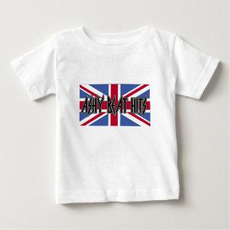Little BRITT Beat Hits T-Shirt