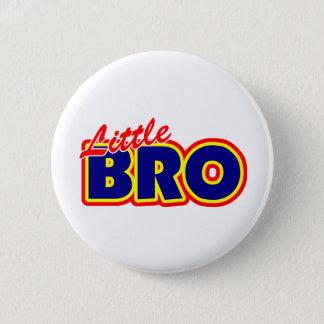 Little Bro Pinback Button