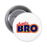 Little Bro Pins
