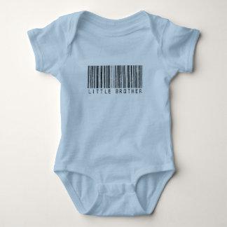 Little Brother Barcode T Shirt