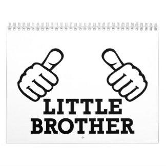 Little brother calendar