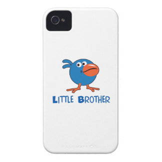 LITTLE BROTHER iPhone 4 CASES