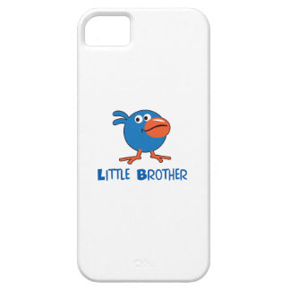 LITTLE BROTHER iPhone 5 COVERS