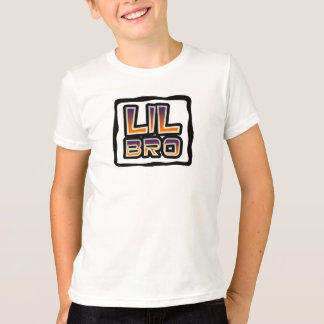 LITTLE BROTHER COLLECTION T-Shirt