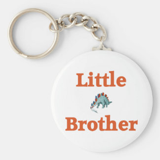 Little Brother Dinosaur 2 Key Chains