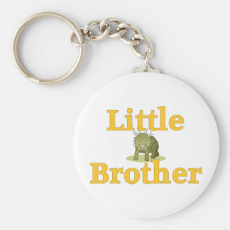 Little Brother Dinosaur 3 Key Chains