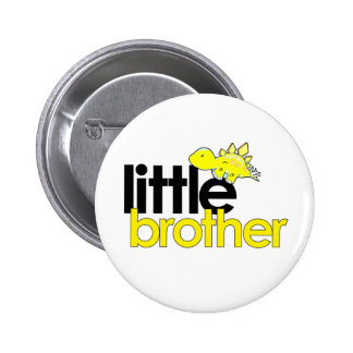 little brother dinosaur new button