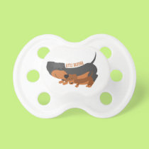 Little Brother (dogs) Pacifier