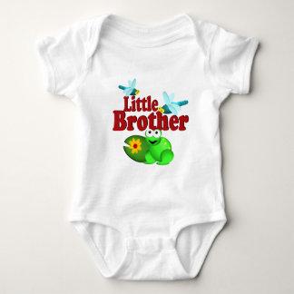 Little Brother Dragonflies Baby Bodysuit