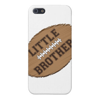Little Brother Football Case For iPhone 5/5S