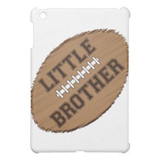 Little Brother Football iPad Mini Cover