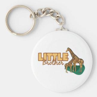 Little Brother (Giraffe) Keychain