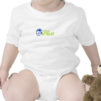 Little Brother infant Sizes T Shirt