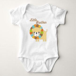 Little brother lion tee shirt