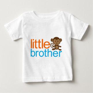 Little Brother Monkey Shirt