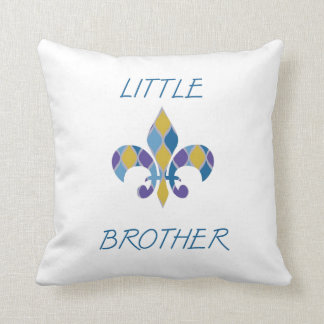 Little Brother Pillow