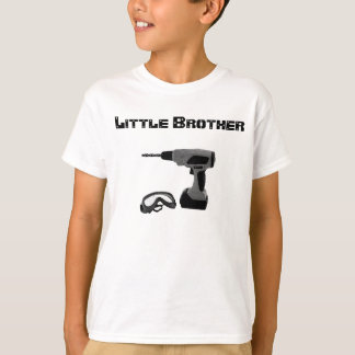 LITTLE BROTHER SHIRT (TOOL EDITION)