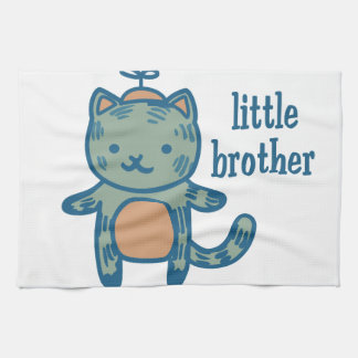 Little Brother Towels