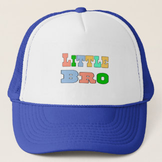 Little Brother Trucker Hat