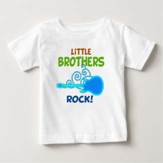 Little Brothers Rock Tee Shirt