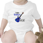 Little Brothers Rock! Tee Shirts