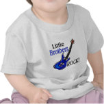 Little Brothers Rock! Tees