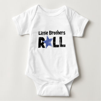 Little Brothers Roll Shirt