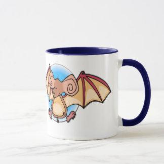 Little Brown Bat Mug