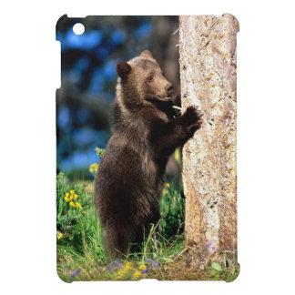 Little Brown Bear Case For The iPad Mini