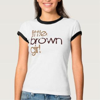 Little Brown Girl T-Shirt