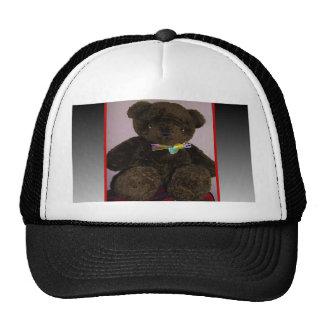 Little Brown Teddy Bear Trucker Hat