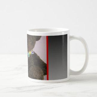 Little Brown Teddy Bear Mug