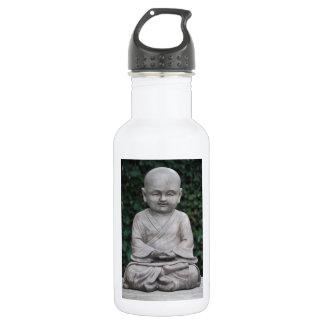 Little Buddah Stainless Steel Water Bottle