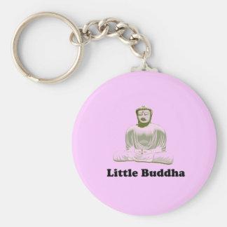 Little Buddha baby t-shirt Keychain