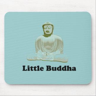 Little Buddha baby t-shirt Mouse Pad