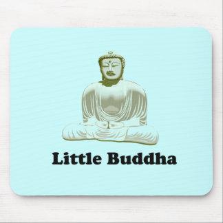 Little Buddha baby t-shirt Mouse Pads