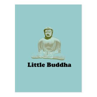 Little Buddha baby t-shirt Postcard