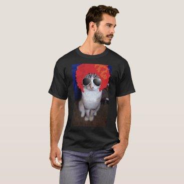 Halloween Themed Little Buddy T-Shirt