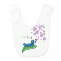 Little Bug Bib