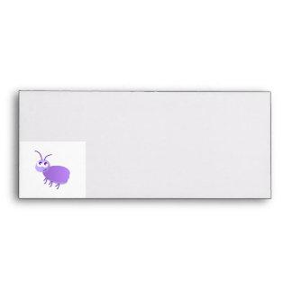 Little Bug Envelopes