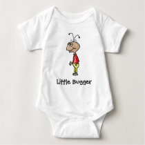 Little Bugger T-Shirt