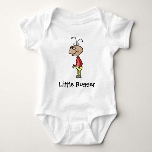 Little Bugger T_Shirt