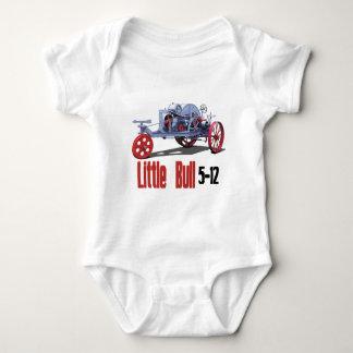 Little Bull Tractor Tshirts