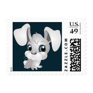 Little Bunny Postage
