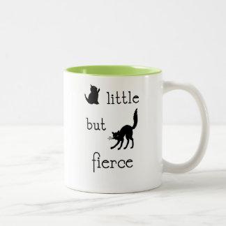 Little but Fierce mug
