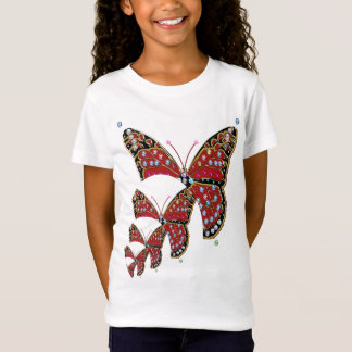little butterfly T-Shirt