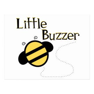 Little Buzzer Postcard