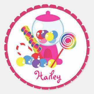 Little Candy Shoppe sticker